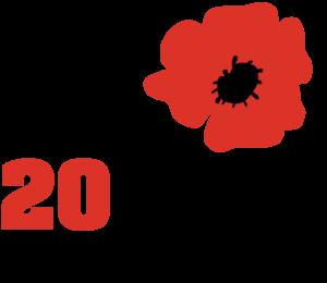 Logo 100 Jaar Grote Oorlog