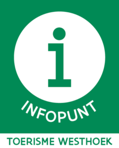 Logo Infopunt Westhoek