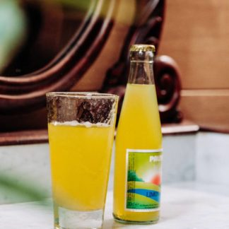 Palma Limonade Citroen