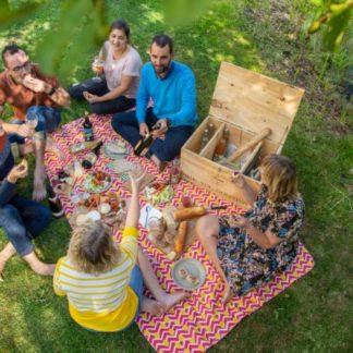 Picknickpakketten